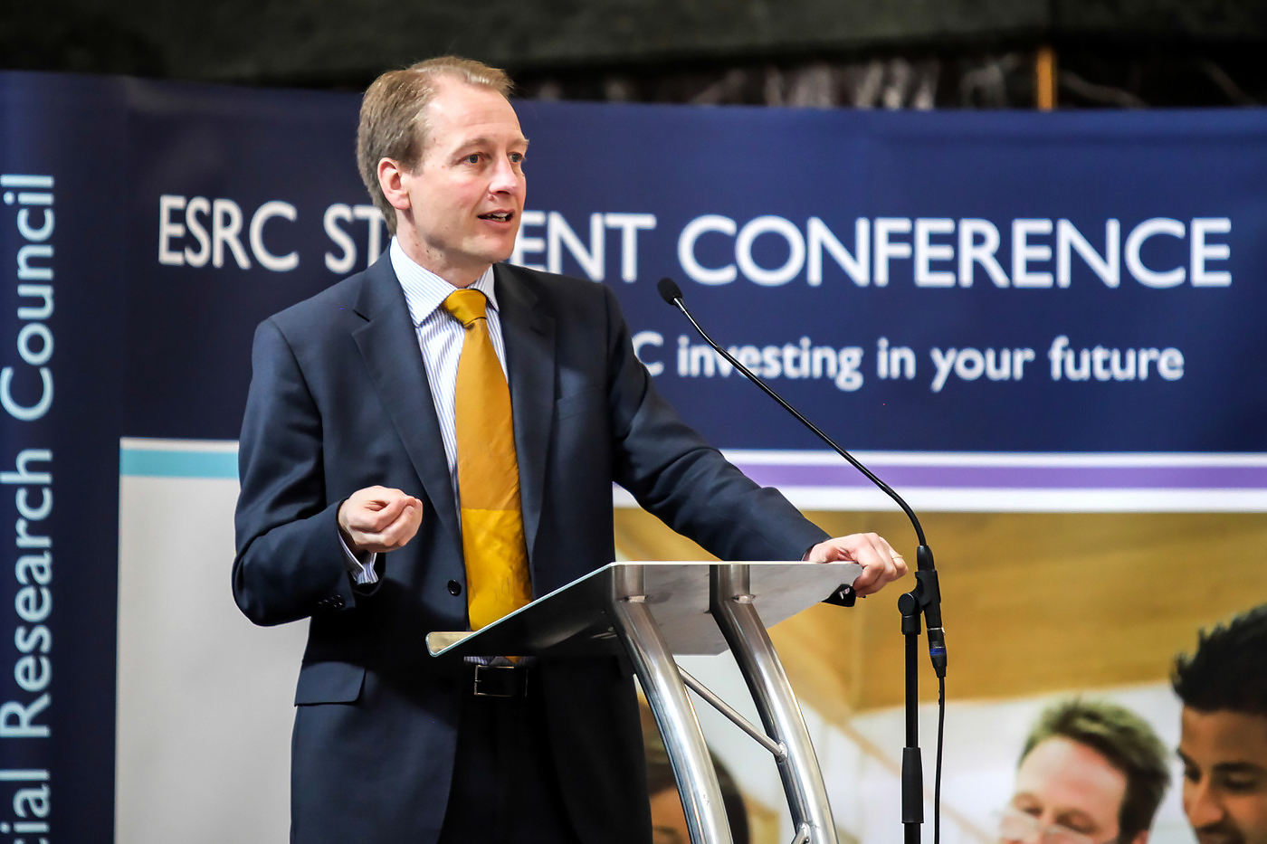 ESRC Conference